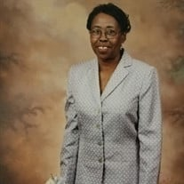 Mrs. Robbie Marie Nevils