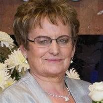 Ludwika Moskal