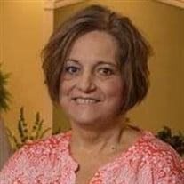 Kimberly Coker  Barrineau