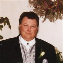 John M. McMahon Jr.