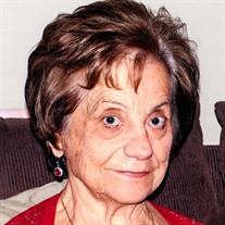 Eugenia Dziubinski