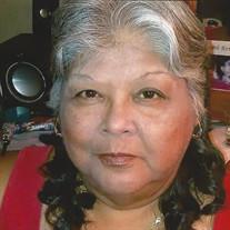 Alicia P. Sanchez