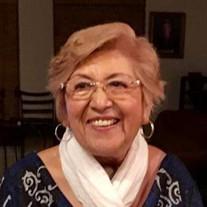 Silvina Z. Villalobos