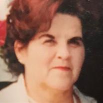Elsie Josephine Romero