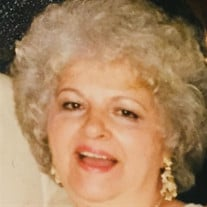 Mrs. Marie Ingargiola