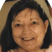 Nancy Murray Williamson