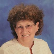 Kay Louise Roberts