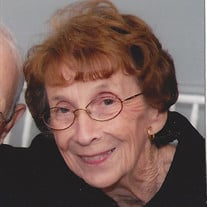 Lois M. Daugherty