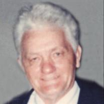 Morris Lynwood Brodie
