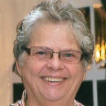 Patricia Elaine Barry
