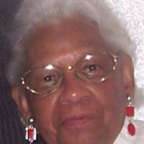 Irma Leatrice Rice