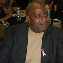 Mr. Gary L. Robinson