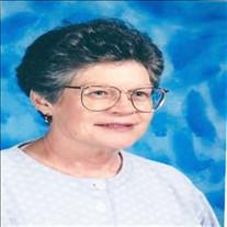 Rita Marie Bach