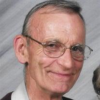 Louis Raymond Schmidt