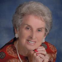 Polly Estelle Meadows Wagner