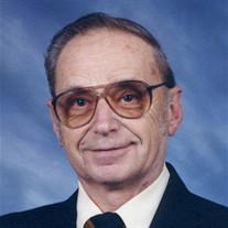 James M. Bevers