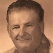 """Lucien P. """"Sonny"""" Hebert"""