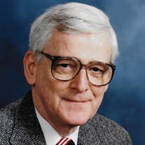 Dr. Joseph Theodore Michels