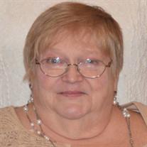Carol Ann McGreehin
