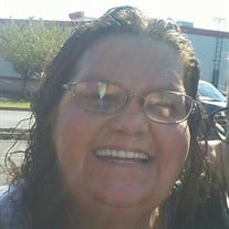 Lisa Gail Wilson