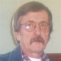 Harold Edgar Huettl