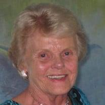 Joyce Pauline (Cook)    Olson