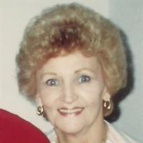Mary Virginia Hicks