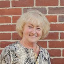 Marcia Jean (Labossiere)   McGlynn