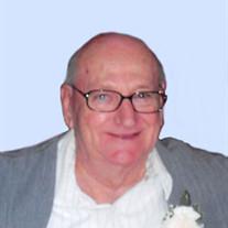 Edgar 'Ed' W.    Lizotte
