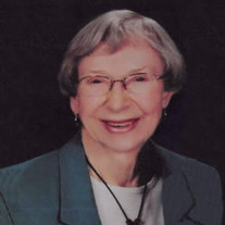 Shirley  M. Larson