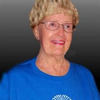 Marjorie M. (White)   Rogers