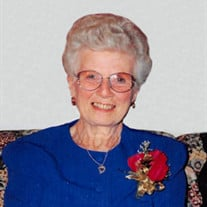 Marion L. (Taylor)   Woodsmall