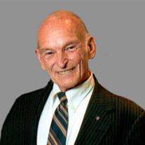 Roger 'Skip' D.   McCauley