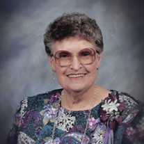 Lorraine E. (Benoit)   Lajeunesse