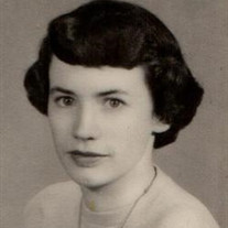 Mary Ann (O'Keefe)   Nelson