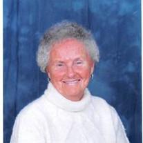 Shirley E. (Staples)   Connor