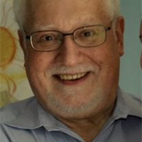 Paul G.   Dunn
