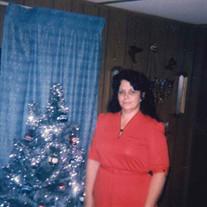 Carolyn V Sanders