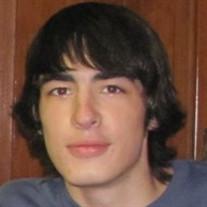 Ian   Mosher