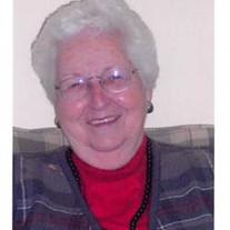 Marjorie L. (White)   Taipale