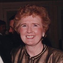 Phyllis Smithwick Thomas