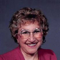 Nancy Marie (Clemente)   Isernio