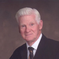 Ronald V.    Armstrong
