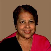 Maria  C. Montalvo