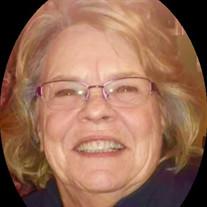 Vicki Marie Wharton