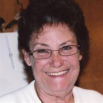 Patricia Ann Bragg