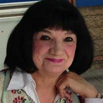 Patricia M. (Cabral)  Michaud