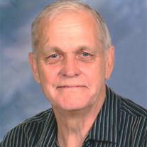 Stanley Peter Heckman
