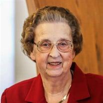 Phyllis Jean Turley