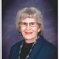 Mrs. Evelyn Marie Johnson